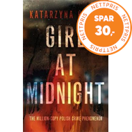 Produktbilde for Girl at Midnight - the bestselling Polish crime sensation (BOK)