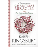 Treasury of Christmas Miracles (BOK)