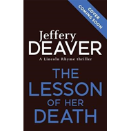 Lesson of Her Death (BOK)