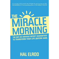The Miracle Morning (BOK)