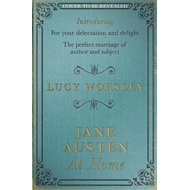 Jane Austen at Home (BOK)