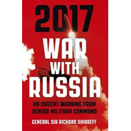 War With Russia (BOK)