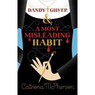 Dandy Gilver and a Most Misleading Habit (BOK)