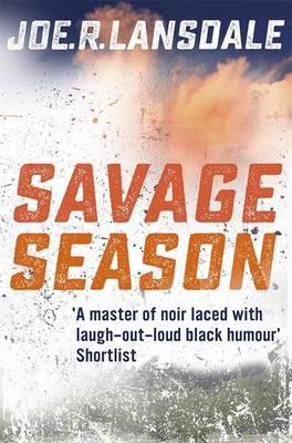 Savage Season (BOK)