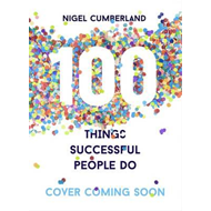 100 Things Successful People Do (BOK)