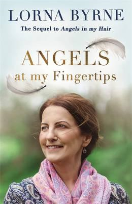Angels at My Fingertips: The sequel to Angels in My Hair (BOK)