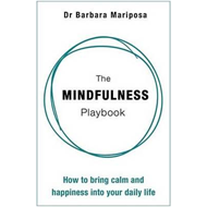 Mindfulness Playbook (BOK)