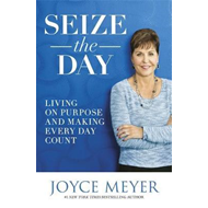 Produktbilde for Seize the Day - Living on Purpose and Making Every Day Count (BOK)