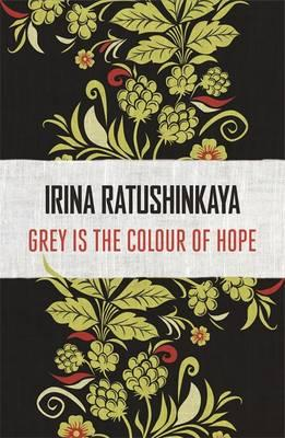Grey is the Colour of Hope (BOK)
