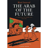Produktbilde for Arab of the Future (BOK)
