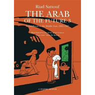 Produktbilde for Arab of the Future 3 (BOK)