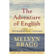 Adventure Of English (BOK)