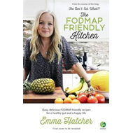 FODMAP Friendly Kitchen Cookbook (BOK)