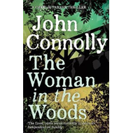 Woman in the Woods (BOK)