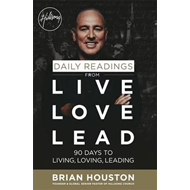 Daily Readings from Live Love Lead (BOK)