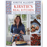 Kirstie's Real Kitchen (BOK)