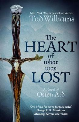 Heart of What Was Lost (BOK)