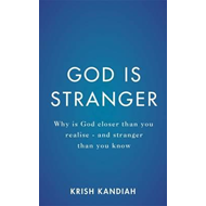 God Is Stranger (BOK)