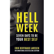 Produktbilde for Hell Week (BOK)