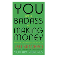 You Are a Badass at Making Money (BOK)