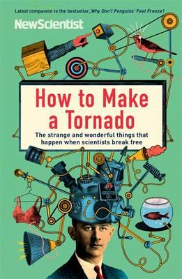How to Make a Tornado (BOK)