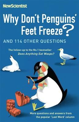 Why Don't Penguins' Feet Freeze? (BOK)