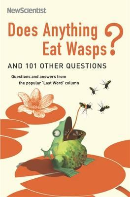 Does Anything Eat Wasps (BOK)