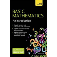 Basic Mathematics: An Introduction: Teach Yourself (BOK)