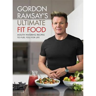 Gordon Ramsay Ultimate Fit Food (BOK)