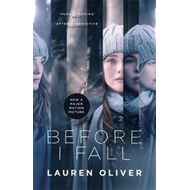 Produktbilde for Before I Fall (BOK)