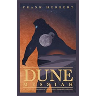 Dune Messiah (BOK)