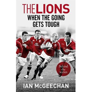 Lions: When the Going Gets Tough (BOK)