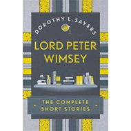 Produktbilde for Lord Peter Wimsey: The Complete Short Stories (BOK)