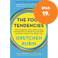 Produktbilde for The Four Tendencies - The Indispensable Personality Profiles That Reveal How to Make Your Life Bette (BOK)