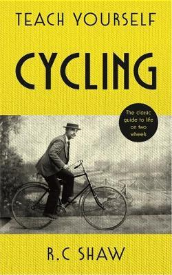 Teach Yourself Cycling (BOK)