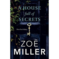 House Full of Secrets (BOK)