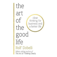 Produktbilde for Art of the Good Life (BOK)