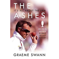 Ashes: It's All About the Urn (BOK)