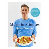 Donal's Meals in Minutes (BOK)
