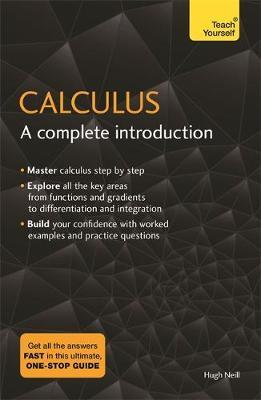 Calculus: A Complete Introduction (BOK)