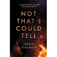Not That I Could Tell (BOK)