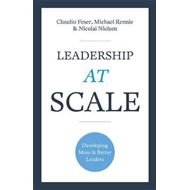 Leadership At Scale (BOK)
