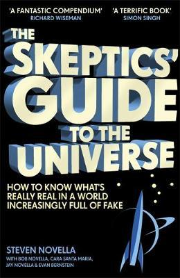 Skeptics' Guide to the Universe (BOK)