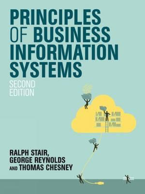 Principles of Business Information Systems (BOK)