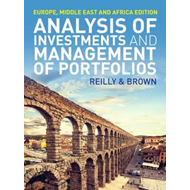 Analysis of Investments and Management of Portfolios (BOK)