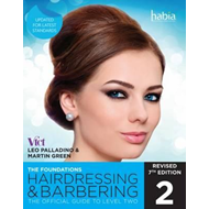 Hairdressing and Barbering, The Foundations (BOK)