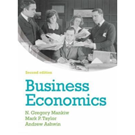 Business Economics (BOK)