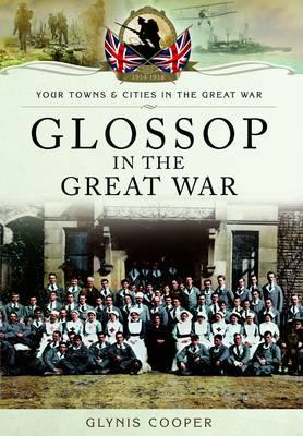 Glossop in the Great War (BOK)
