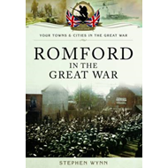 Romford in the Great War (BOK)