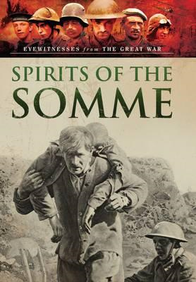 Visions of War - Spirits of the Somme (BOK)